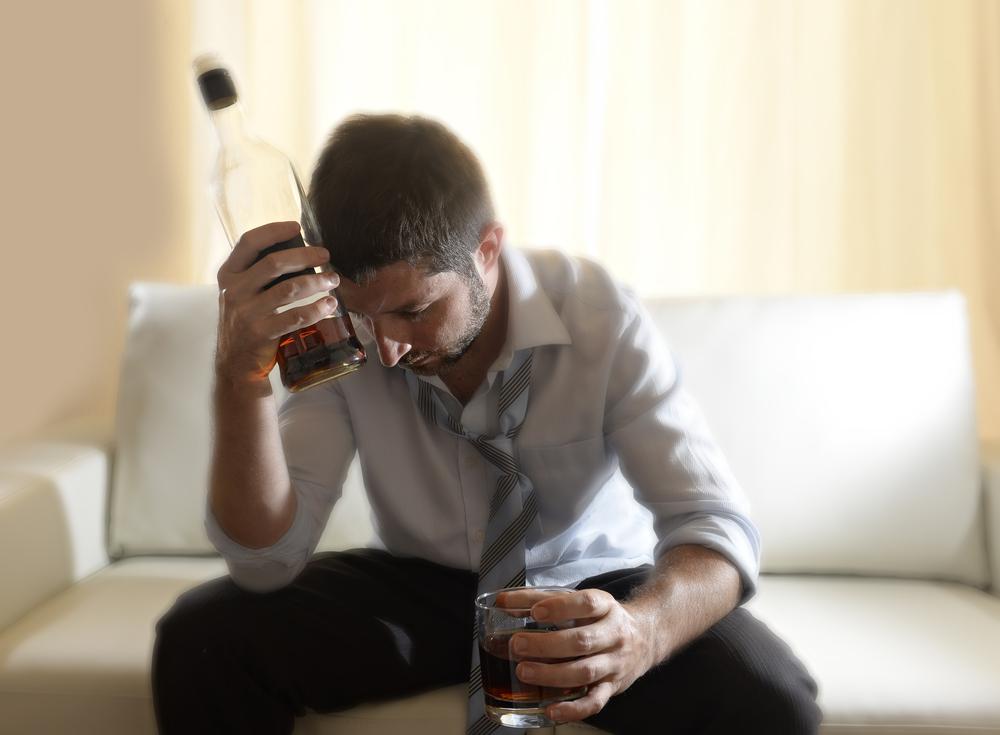 consumo de alcool diminui e cigarro aumentou