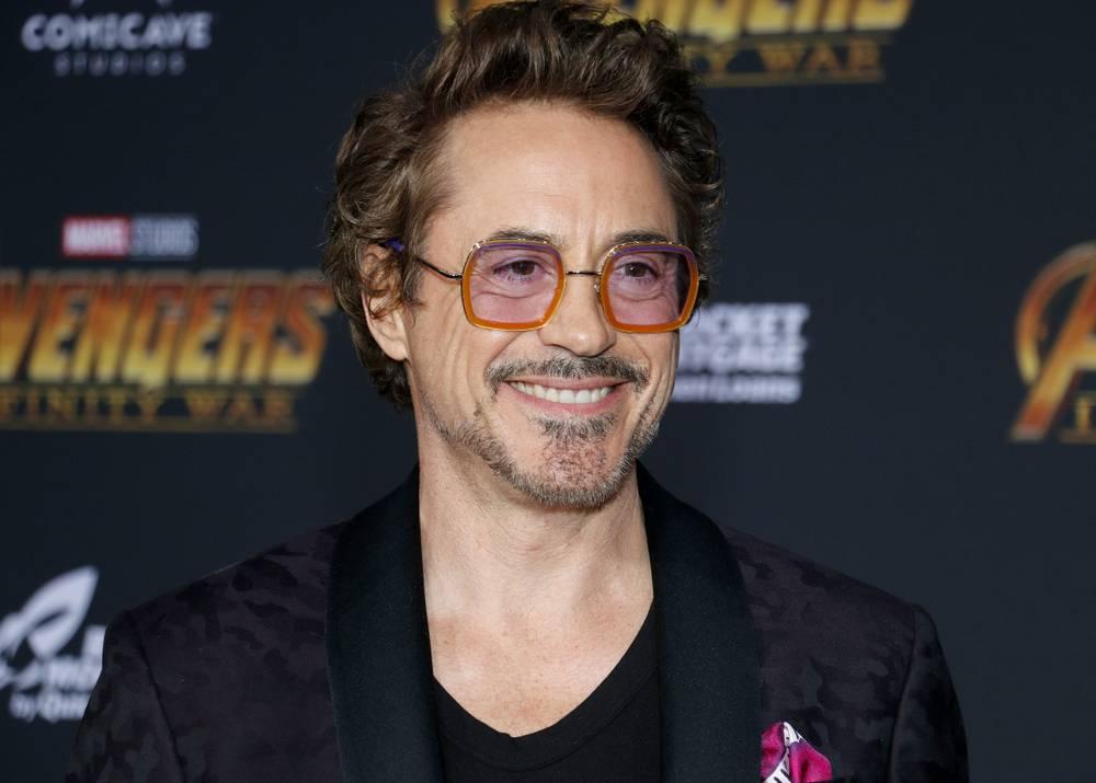 famosos que venceram o vicio em drogas - Crédito editorial_ Tinseltown _ Shutterstock.com